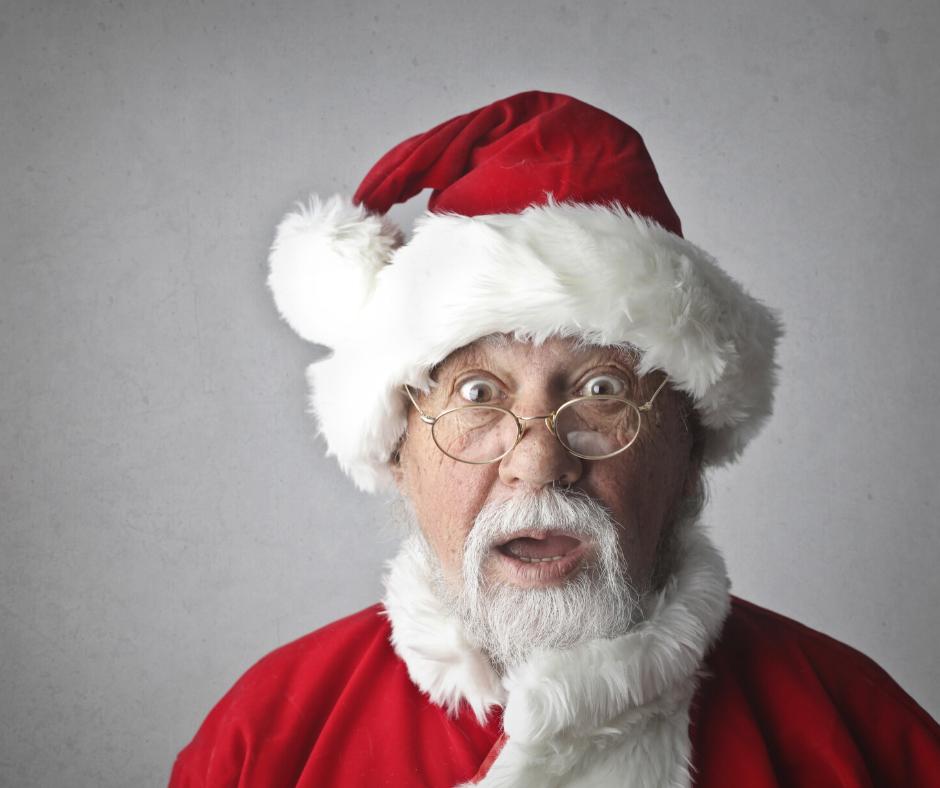 E' ora di pensare al tuo volantino di Natale